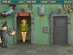 Игровой автомат Desert treasure - играть бесплатно и без.