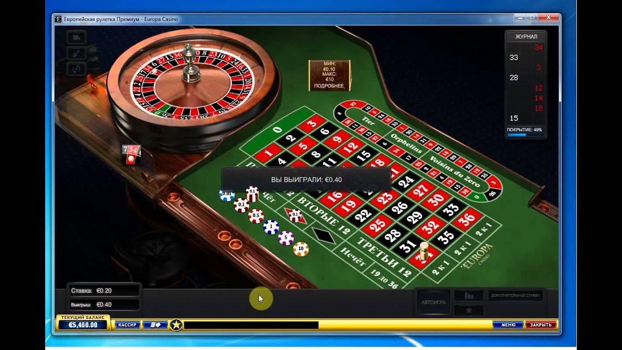 Список казино с минимальным депозитом в рублях