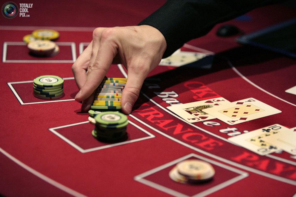 Slot-O-Pol – играть в игровой автомат в казино Vulkan Stavka