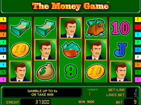 Бесплатный игровой автомат Братва играть онлайн