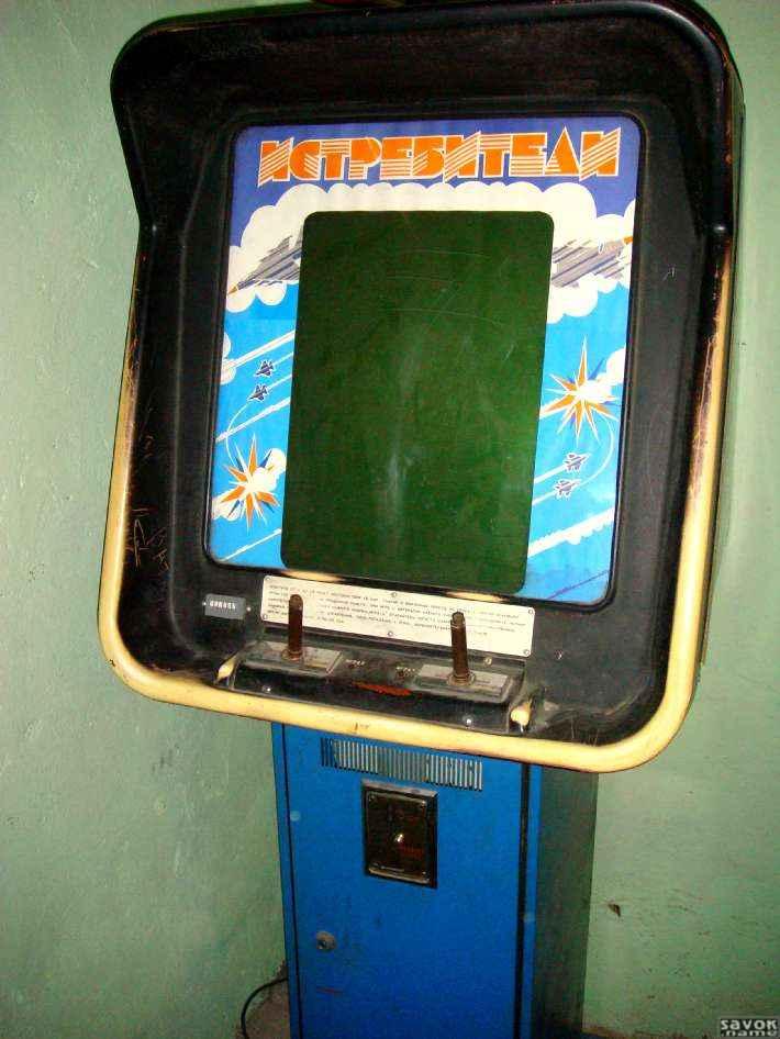 Игровые автоматы казино.