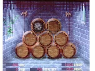 Игровые автоматы Магия Вуду играть