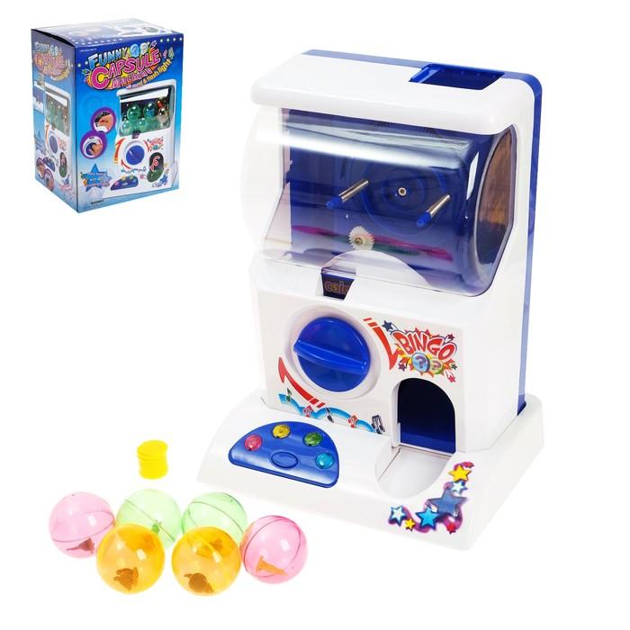 Игровой автомат шары - Игровые автоматы от компании Чемпион