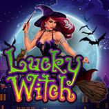 Игровой автомат Lucky Witch - Игровые автоматы