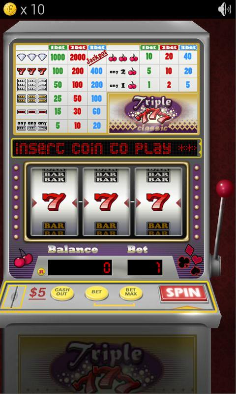 Флеш игры онлайн азартные Слотс Онлайн 777